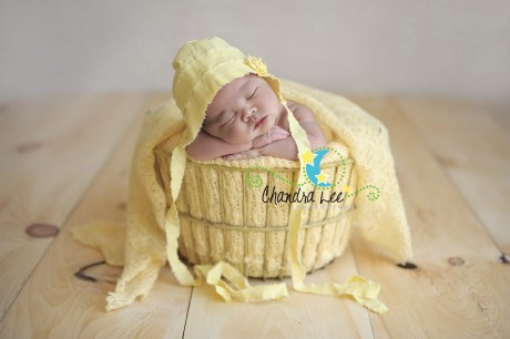 When to Schedule Your Newborn Photography Session