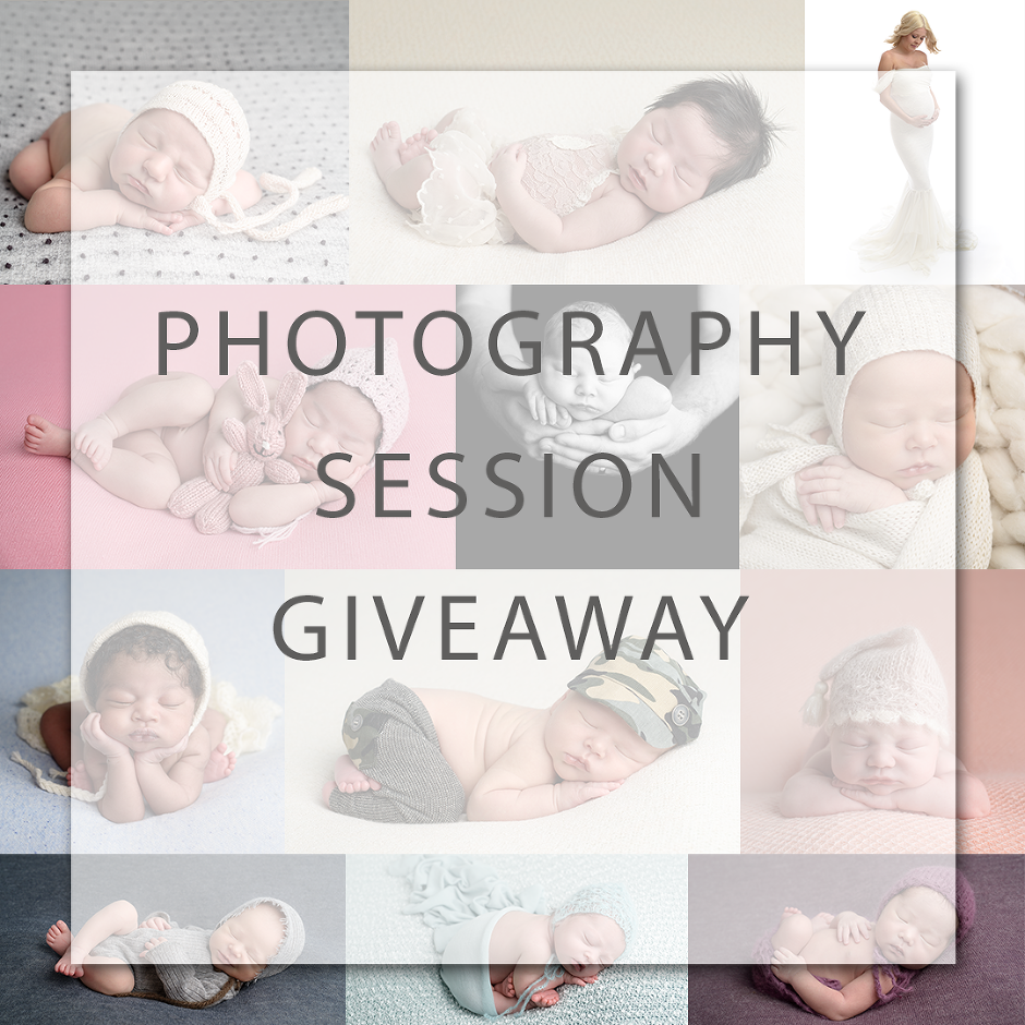 Photography Session Giveaway Chandra Lee Photography