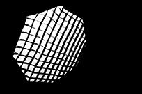 Gridded-octabox-strobe-light-modifier